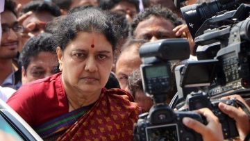 I-T department has raided at least 187 locations in Tamil Nadu that are allegedly owned by relatives of Sasikala.
