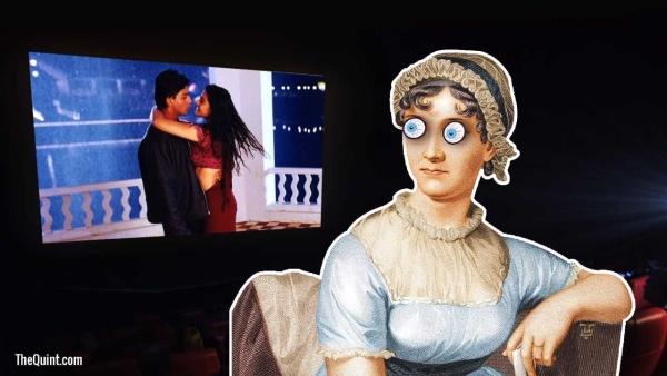 We Made Jane Austen Watch 'Kuch Kuch Hota Hai' & She Said This...
