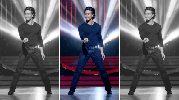 How We Do Things vs How Tiger Shroff Does Them