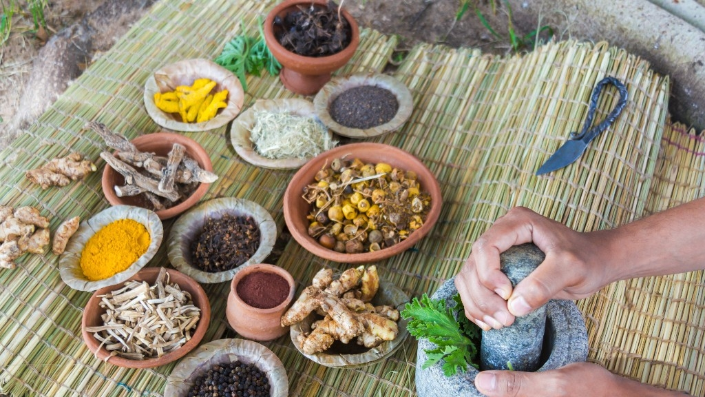 From Aloe to Haldi: Ayurvedic Home Remedies for a Healthy Liver