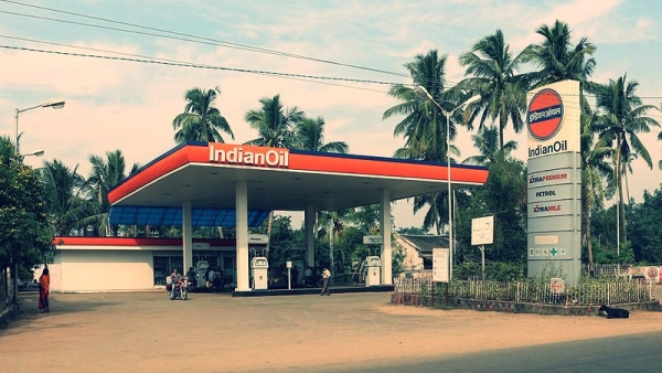 Indian Oil. Photo used for representational purpose.