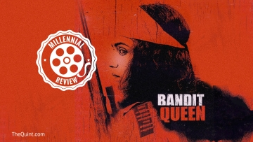 You lose track of how many times Phoolan Devi has been raped in <i>Bandit Queen</i> – it's an excruciating watch.