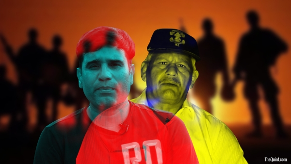 Havaldar Vishnu Prasad and Havaldar Jitendra talk to <b>The Quint</b> about memories from the battlefront.