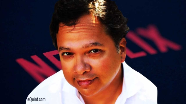 "Vikram Chandra, author of <i>Sacred Games</i>, who turns 57 today, redefines ""Netflix and Chill""."