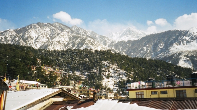 Mcleodganj has pulled me back time and again, for varying reasons, never letting me down.