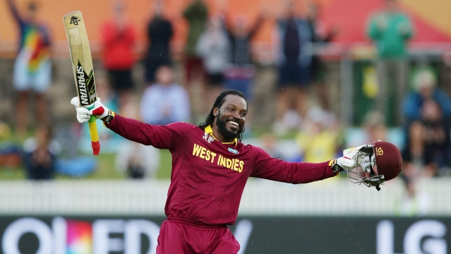 Chris Gayle too, is in a fine nick and will be instrumental for the West Indies in the World Cup.