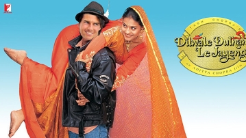 If Tom Cruise had been finalised for <i>Dilwale Dulhaniya Le Jayenge</i>.