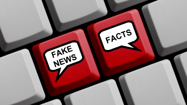 You can fight a lie, but how do you win a shadow war against misinformation and disinformation?