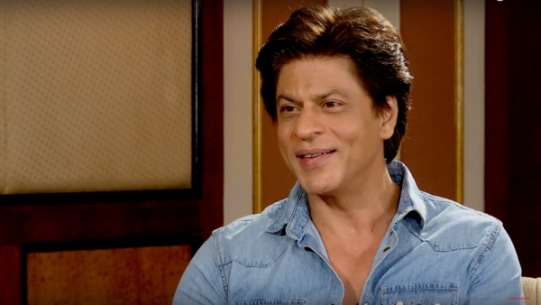 Shah Rukh Khan talks about everything from parenting and 25 years in Bollywood to <i>Jab Harry Met Sejal </i>and what lies ahead.