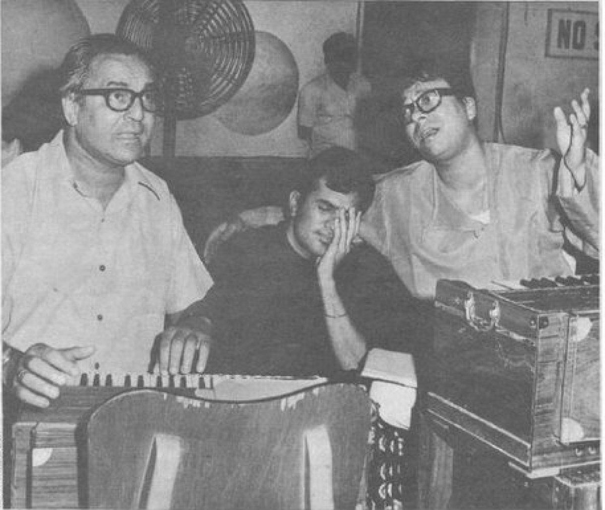 Tribute to a Legend: In Conversation With Anand Bakshi in