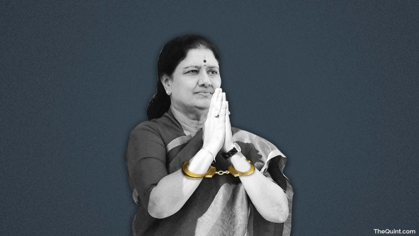 Jaya's aide was summoned to give oral statement regarding searches at her place