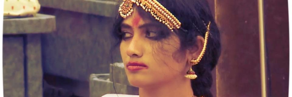 Tamil actored nudi — img 3