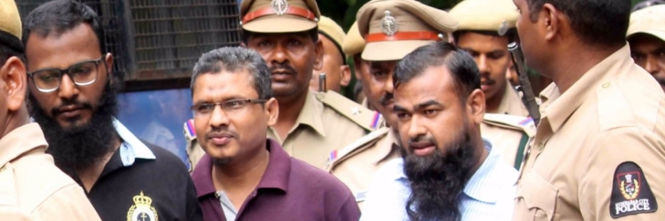 Hyderabad Blast Case: Accused Acquitted Due to Lack of Evidence