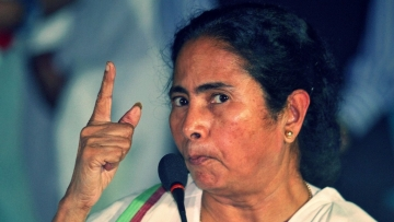 TMC chief Mamata Banerjee. (Photo: Reuters)