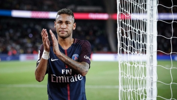 Paris Saint-Germain was eliminated from the League Cup quarter-finals after conceding three second-half penalties.