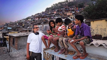 <i>Rang De Basanti</i> and <i>Bhaag Milkha Bhaag</i> director Rakeysh Omprakash Mehra can't stress enough on the need for more toilets.