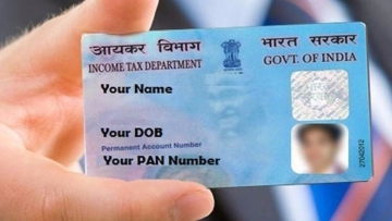 11.44 lakh PAN cards have been deactivated by the government.