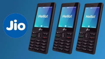The new avatar of JioPhone could finally get support for WhatsApp.