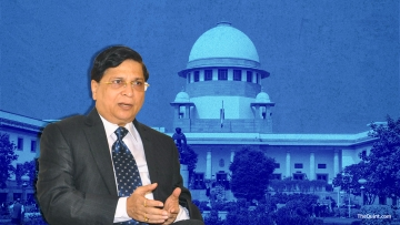 Justice Misra has been a judge for a little over 20 years now,  elevated to the Orissa High Court and transferred shortly thereafter to the Madhya Pradesh High Court.