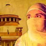 Twenty-year-old Ruksana's marriage didn't last a year. Her husband Raju gave her triple talaq over the phone.