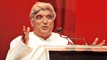 Javed Akhtar says that restricting art in the name of culture damage is wrong and such things should not happen, neither in Pakistan nor India.