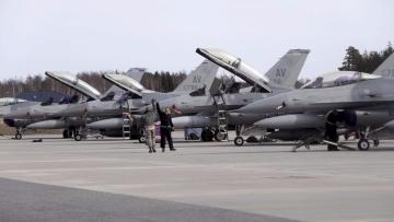 US-led coalition strikes kill 29 civilians in Syria