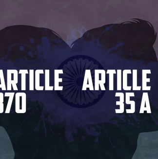 What is Article 35A,Article 370: J&K CM Mehbooba Mufti has warned that any attempt to remove Article 35A will mean there will be no one to shoulder the Indian flag in the Valley.