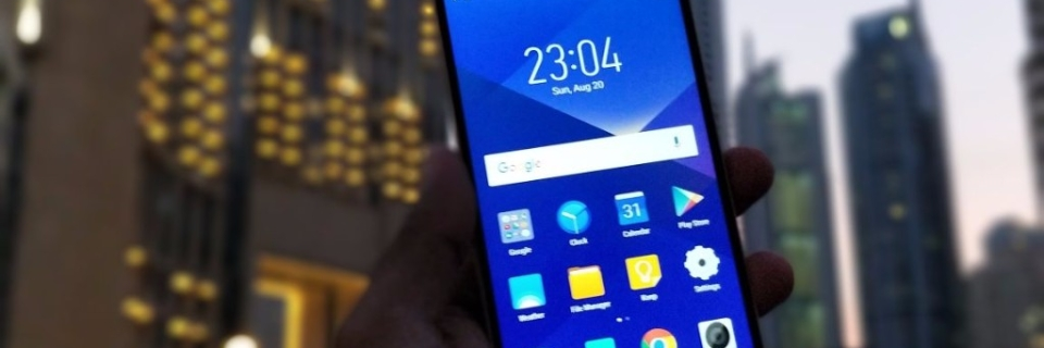 Coolpad Cool Play 6 First Impressions: The 'Coolest' Phone to Buy