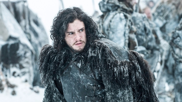 Kit Harington Checks Into Rehab to Cope With 'GoT' Ending