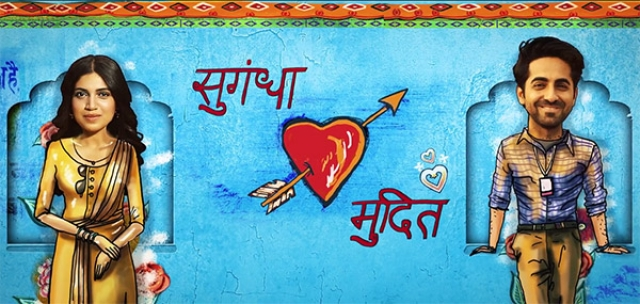 <i>Shubh Mangal Saavdhan</i> hits theatres on September 1.