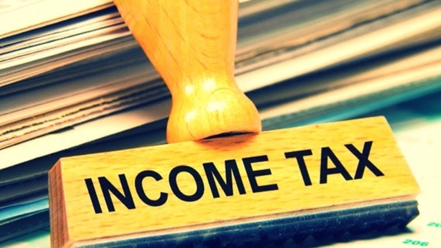 As many as 2.83 crore income tax returns were filed till 5 August this year.