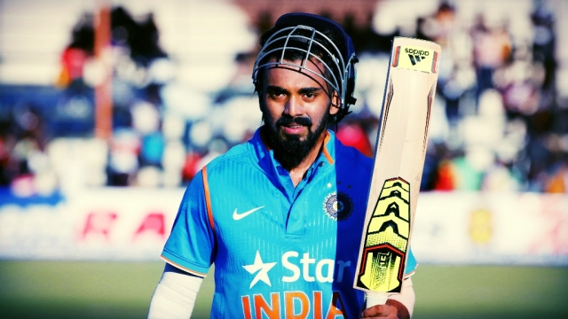 No place for KL Rahul in the Indian ODI team?