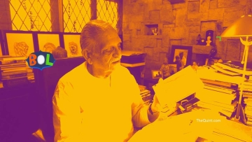 Gulzar gets candid while sharing what makes some languages sweeter than the other.