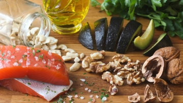 The Mediterranean diet which comprises fruits, nuts, whole grains, veggies and fish is said to have several health benefits.