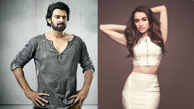 Shraddha Kapoor will be seen opposite Prabhas in <i>Saaho.</i>