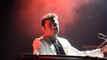 AR Rahman will be composing music for Shekhar Kapur's latest film.