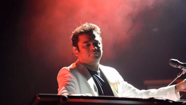 5 Lesser-Known Facts About AR Rahman –' The Mozart of Madras'