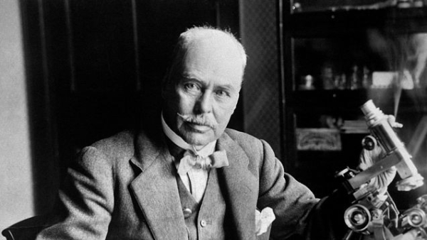Ronald Ross was awarded the Nobel Prize in Medicine in 1902 for his work on malaria.