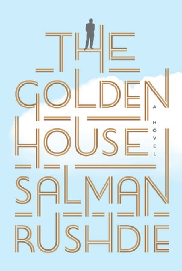 The Golden House is a novel of our times, borrowing the form of our times – cinema.