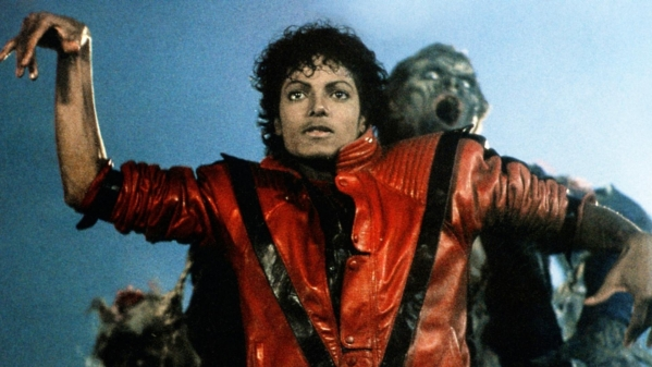 MJ's 'Thriller' in 3D  Takes Thrill to a Whole New Level at Venice