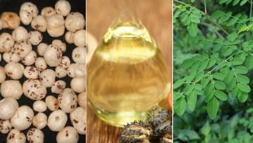 A number of 'superfoods' that have always been on the plates of Indians have now begun to take the world by storm.