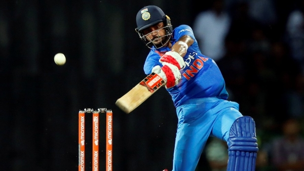 File photo of Manish Pandey.