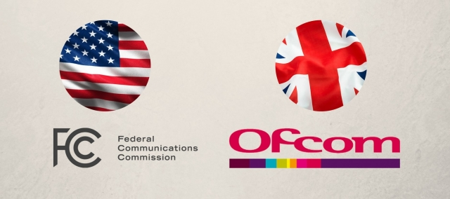 The FCC and Ofcom, regulatory bodies we would do well to learn from?