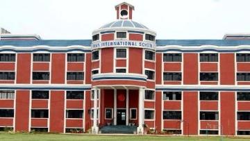 Ryan International School, Bannerghatta Road, Bengaluru.