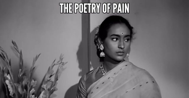 <i>Sujata </i>is poetic depiction of pain on screen.