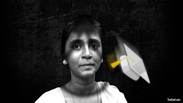 Tamil Nadu's flawed education policy that doesn't enable rural students for competitive exams led to Anitha's death.