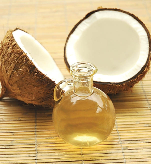 There are really no limits to what coconut oil can do!