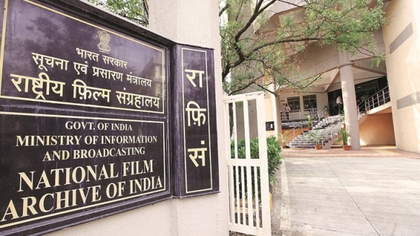 According to the observations of a CAG report, over 31,000 precious reels held by the NFAI are either lost or destructed.
