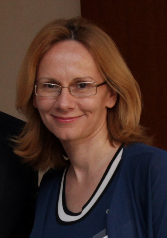 File image of Radmila Šekerinska.