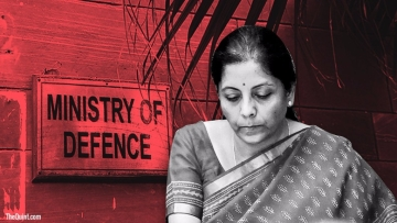 Nirmala Sitharaman has limited time and less political clout as far as implementing defence reforms is concerned.